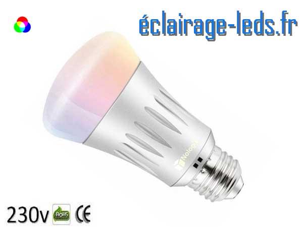 Lot De 4 Ampoules LED B22 Maïs 15W