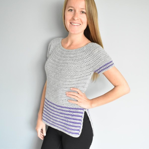 Madeline Top from I Love Tinderbox