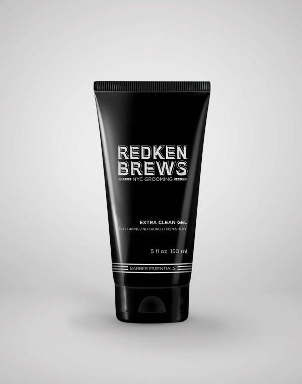 Brews Extra Clean Gel