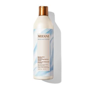 Moisture Fusion Moisture Rich Shampoo