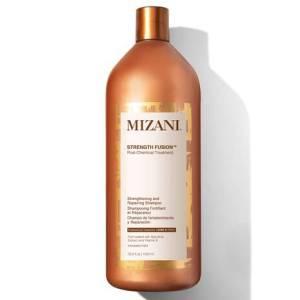 Strength Fusion Strengthening & Repairing Shampoo