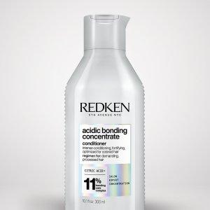 Acidic Bonding Concentrate Conditioner