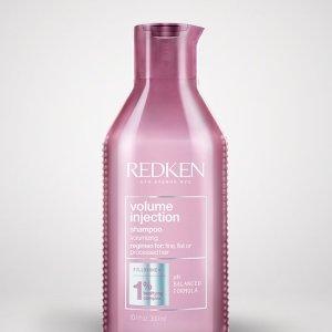 Volume Injection Shampoo