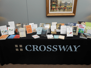 2013 Conference Crossway
