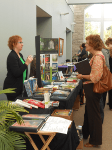 2013 Conference Book Sales