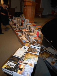 2013 Conference Book Giveaway