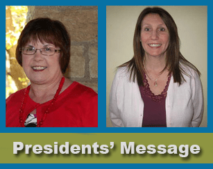 ECLA Presidents' Message