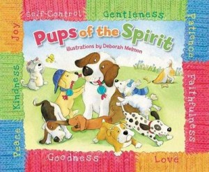 Puppies of the Spirit