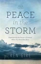 At Peace in the Storm