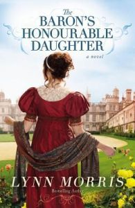 Baron's Honourable Daughter