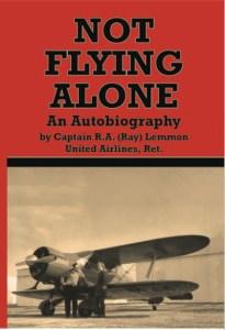 Not Flying Alone