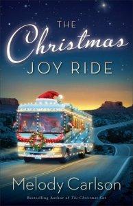 Christmas Joy Ride