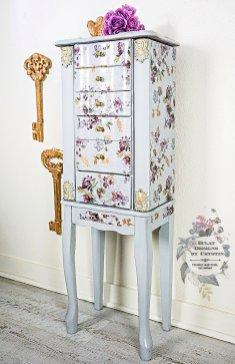 floral-jewelry-armoire-box-organizer-case-cabinet-eclatdesignsbycrystin-2