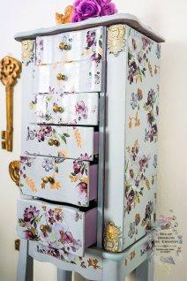floral-jewelry-armoire-box-organizer-case-cabinet-eclatdesignsbycrystin-3