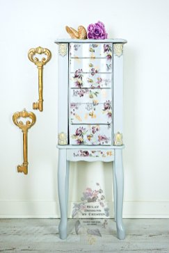 floral-jewelry-armoire-box-organizer-case-cabinet-eclatdesignsbycrystin