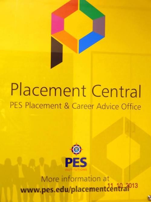 Placement Central