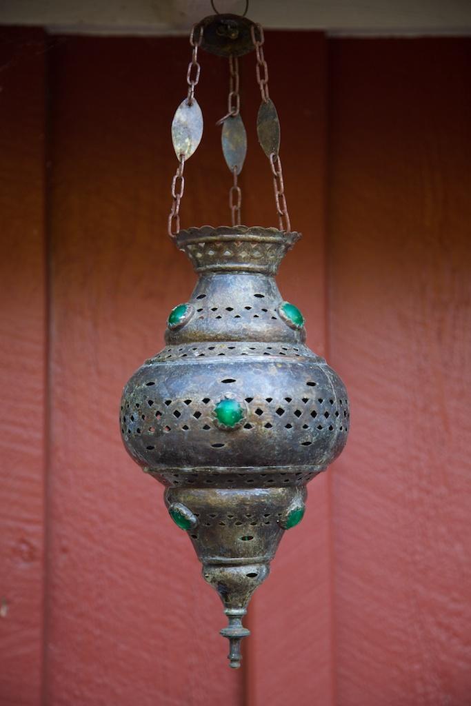 Kitchen Lantern Pendant Lighting