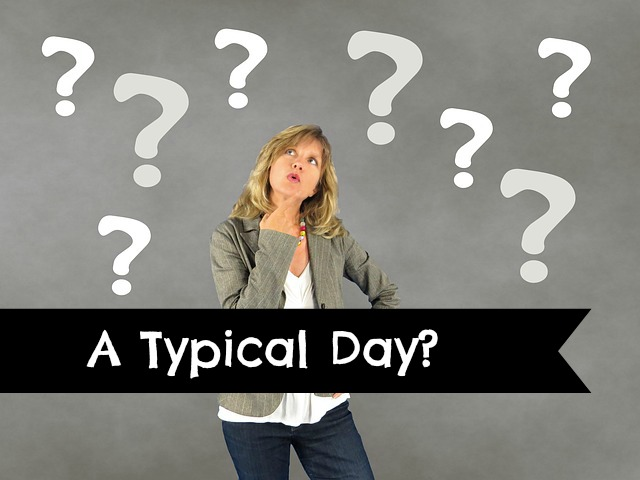 Image result for typical day