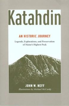 Katahdin: An Historic Journey