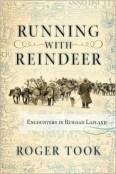 Running with Reindeer