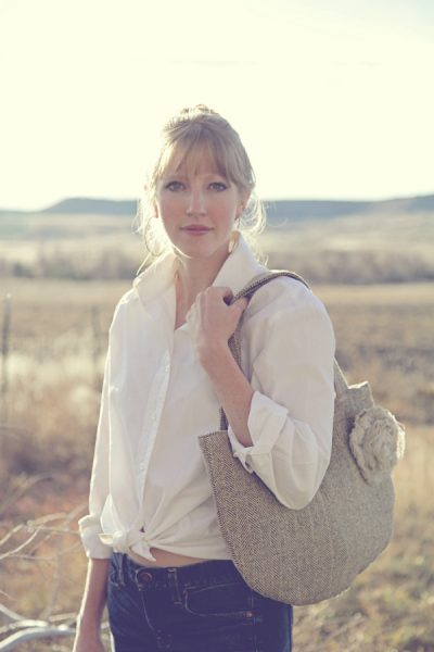 Jeanne Oliver Sadie handbag