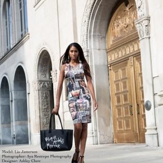 Black Models Matter!