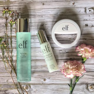 e.l.f. Beauty Product Review