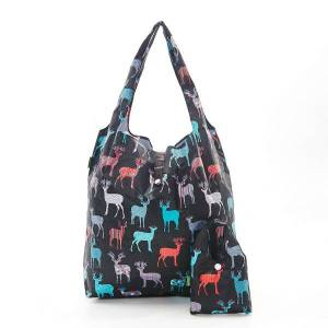 Black Stag shopper