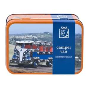 Camper Van Construction Kit (Original)