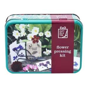 Flower Pressing Kit (Original)