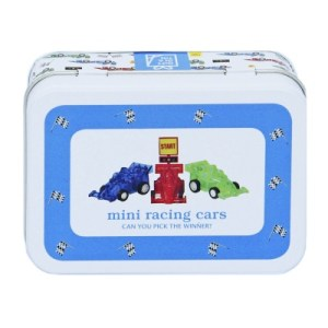 Mini Racing Cars (Mini)