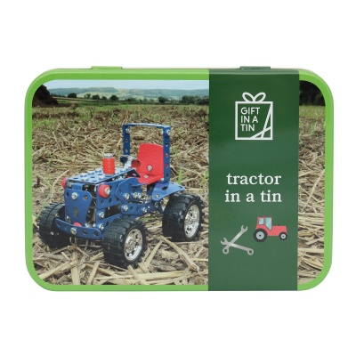 Tractor in a Tin (Original)