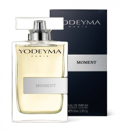 Moment Men's Collection 100ml
