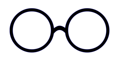 harry's glasses pic