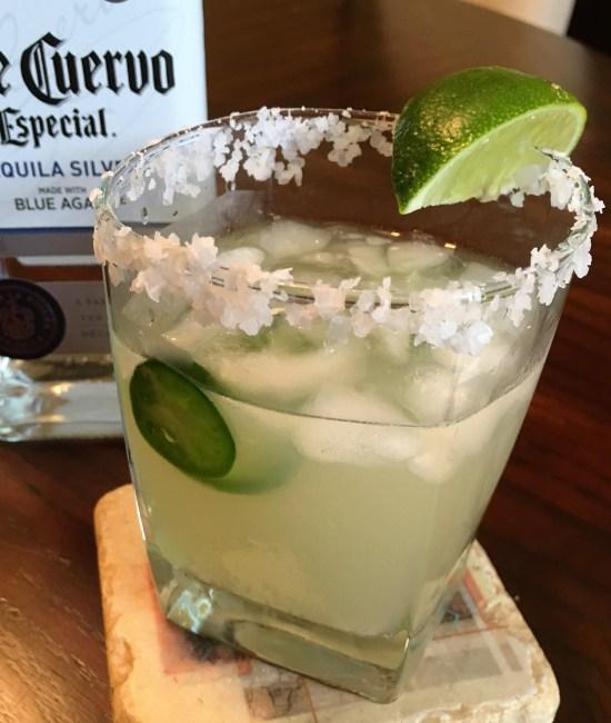 Mexicali Margarita