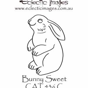 Bunny Sweet