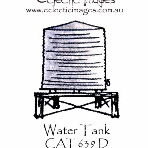 Watertank