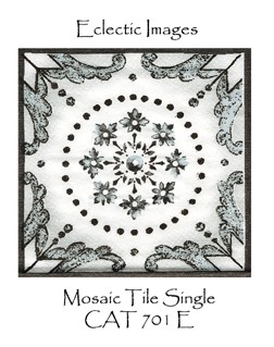 Mosaic Tile Single