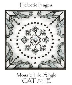 Mosaic Tile Single