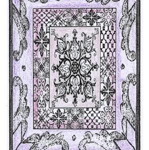 Mosiac Tile Frame