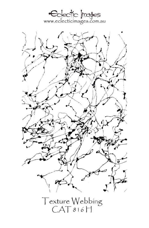 Texture Webbing