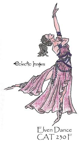 Elven Dance