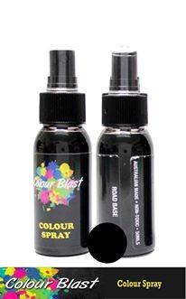 Colour Blast Colour Spray Roadbase