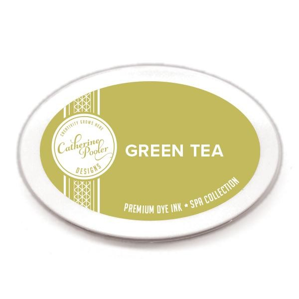 Spa Collection Green Tea