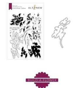Altenew Build a Flower - Cattleya