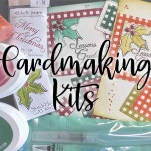 GICS Cardmaking Kits