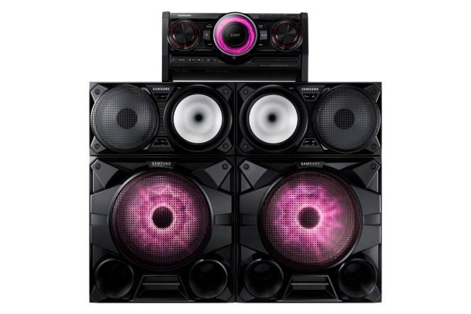 giga sound