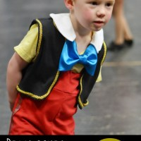 Pinocchio Costume Plus 88 Other DIY Halloween Costumes