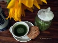 Tea Time #1 Macha Tea