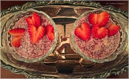 Chai Fruity Snack